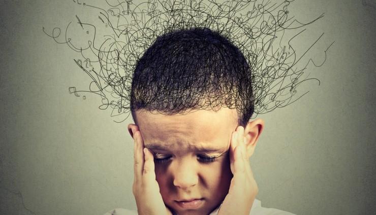 Conférence sur l'anxiété